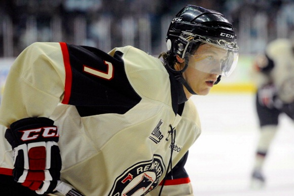 Ryan Culkin - Quebec Remparts