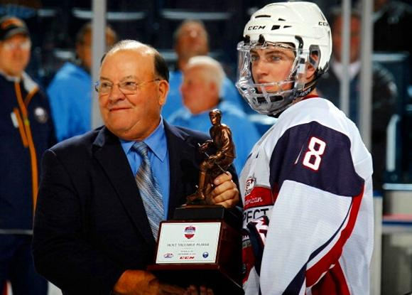 2012 CCM/USA All-American Prospects Game - Ryan Fitzgerald