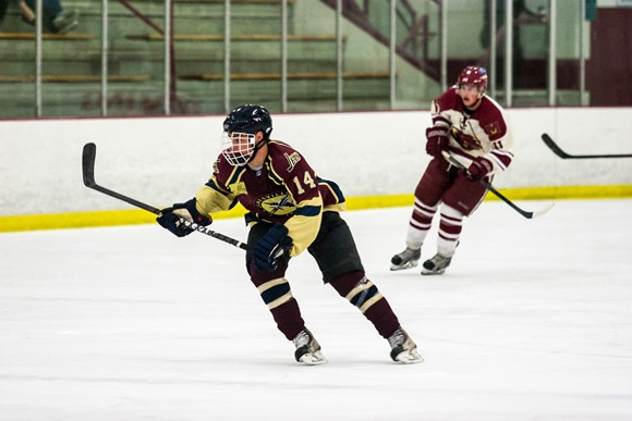 Jack Billings - Janesville Jets