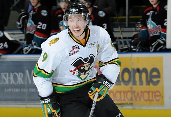 Mark McNeill - Prince Albert Raiders