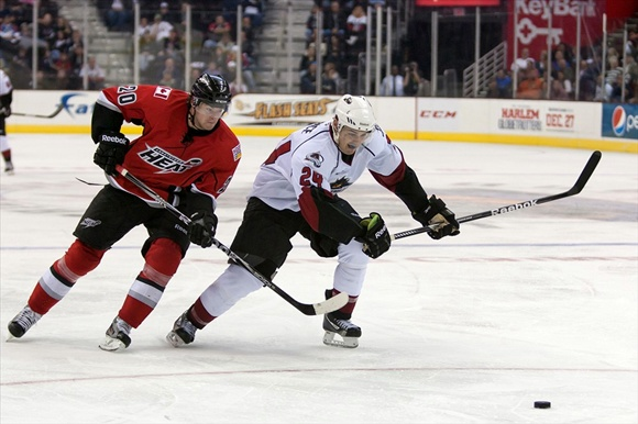 Cameron Gaunce - Lake Erie Monsters