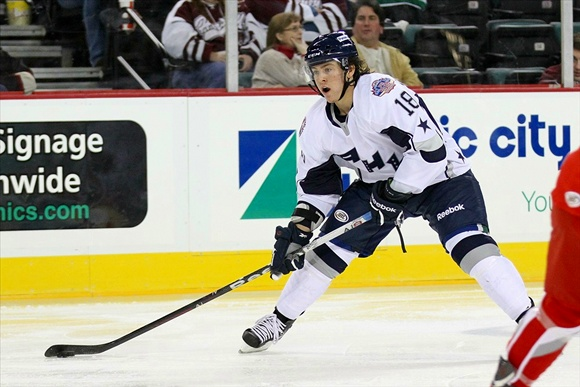 Jonathan Audy-Marchessault - Eastern Conference AHL All-Stars