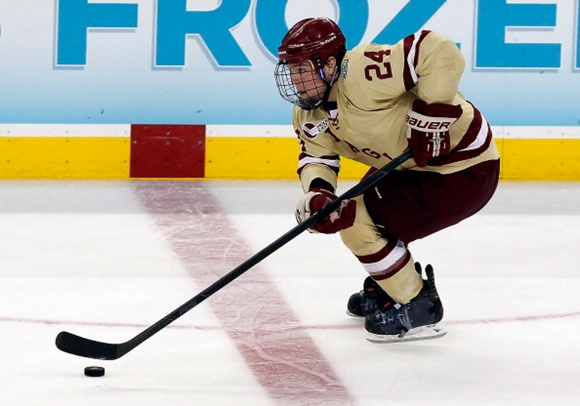 Bill Arnold - Boston College