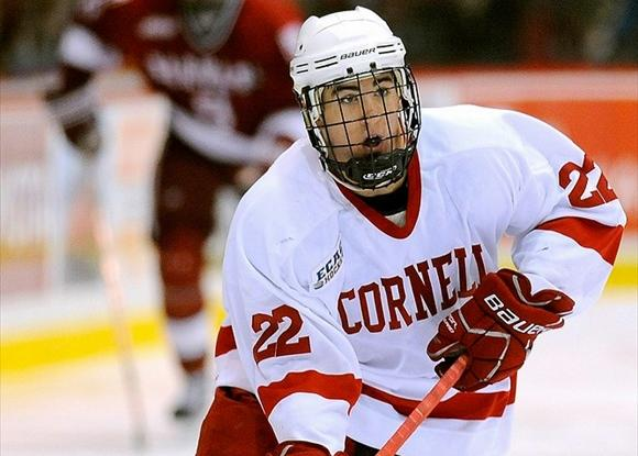 Cole Bardreau - Cornell University