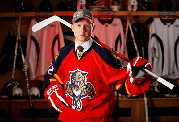 Mike Matheson - Florida Panthers