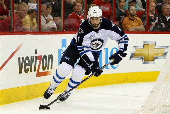 Zach Bogosian - Winnipeg Jets