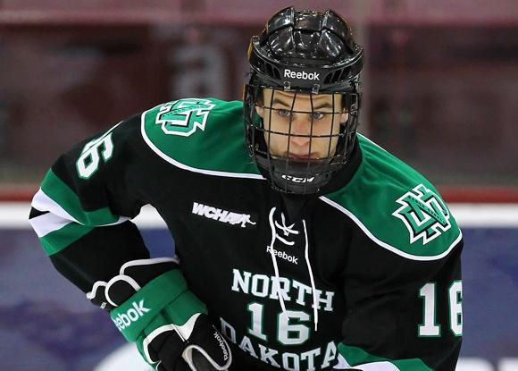 Mark MacMillan - University of North Dakota