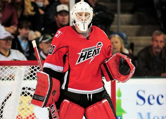 Laurent Brosoit - Abbotsford Heat