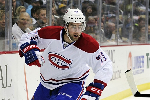 Louis Leblanc - Montreal Canadiens