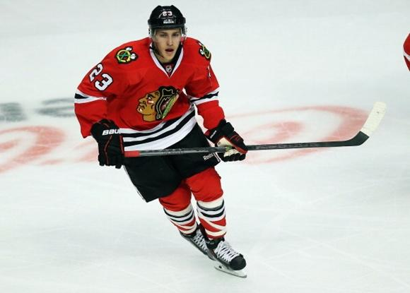 Teuvo Teravainen - Chicago Blackhawks