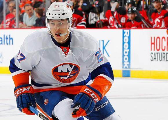 Anders Lee - New York Islanders