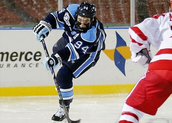Devin Shore - Maine Black Bears