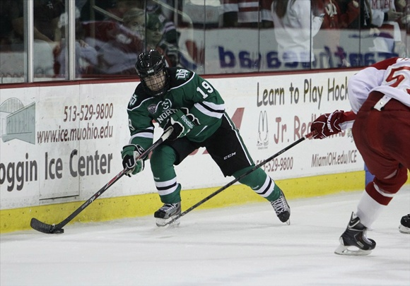 Rocco Grimaldi - University of North Dakota