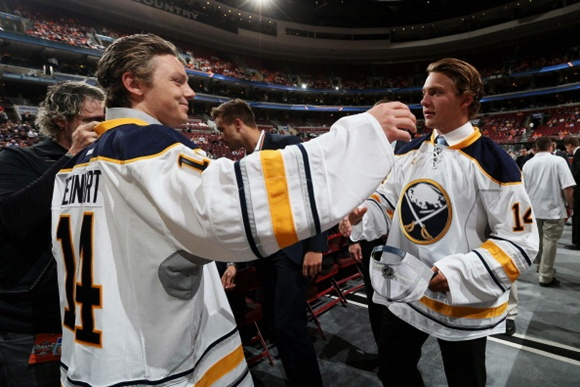 2014 NHL Draft: Sabres, Hurricanes most productive from the Eastern Conference