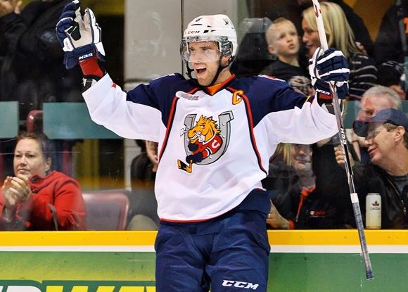 2014 NHL Draft Preview: Ekblad heads another solid OHL class