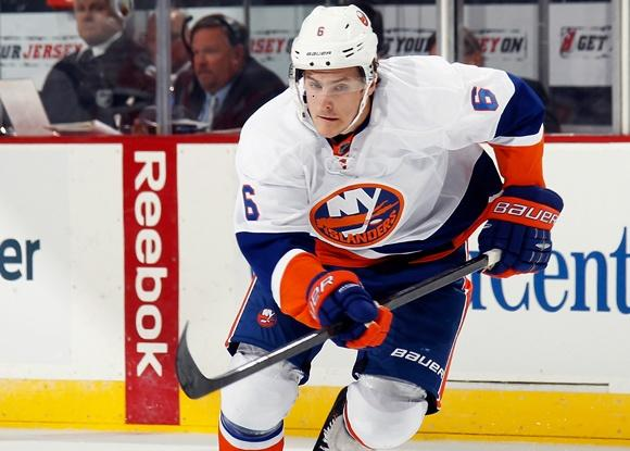 Ryan Pulock - New York Islanders