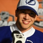 Anthony DeAngelo - Tampa Bay Lightning