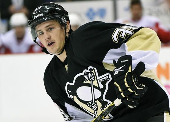 Josh Archibald - Pittsburgh Penguins