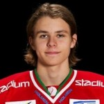 Adrian Kempe - Los Angeles Kings