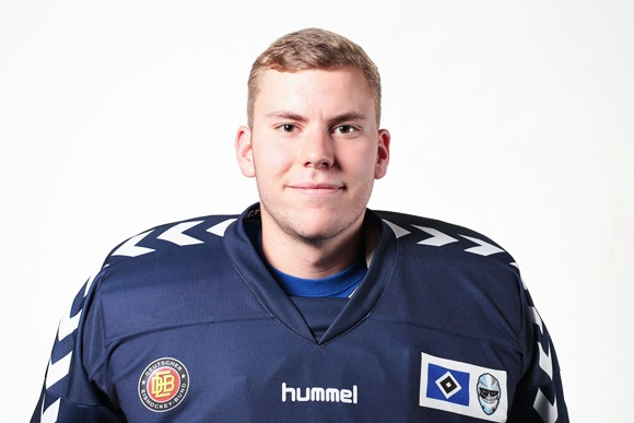 2015 NHL Draft: Freezers' Franzreb making his mark in Germany's DNL