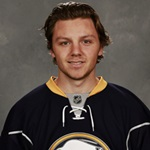 Sam Reinhart - Buffalo Sabres Prospect of the Month