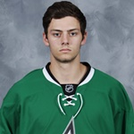 Jason Dickinson - Dallas Stars