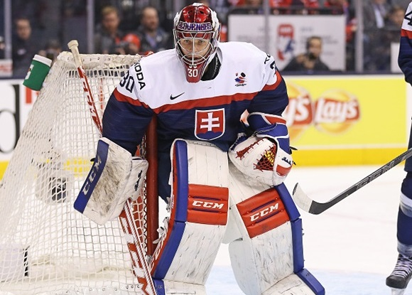 NHL Draft Primer: Samsonov tops among European goalies, fan favorites not far behind