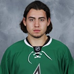 Remi Elie - Dallas Stars