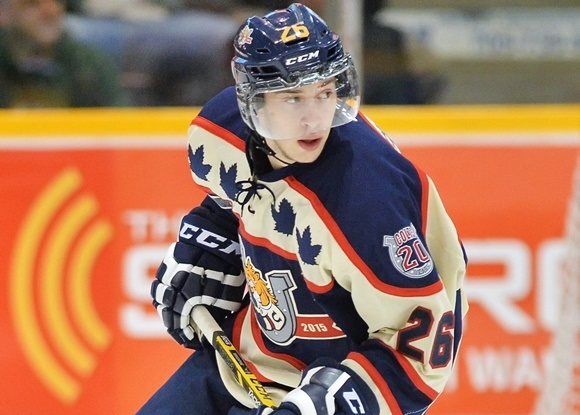NHL Draft Primer: Garland, Mangiapane, Tkachev among re-entry options at the forward positions