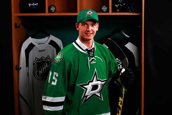 Denis Guryanov - Dallas Stars