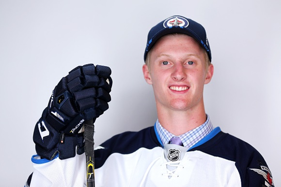 2015 NHL Draft: Winnipeg Jets draft review