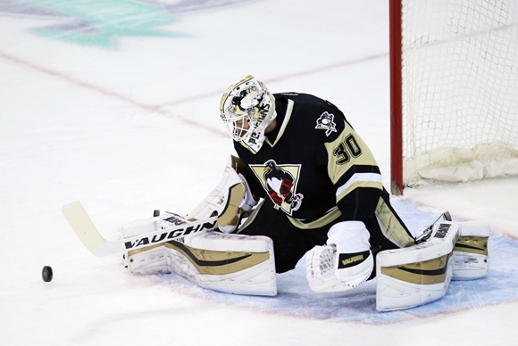 Matt Murray - Wilkes-Barre Scranton Penguins