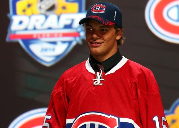 2015 NHL Draft: Montreal Canadiens draft review