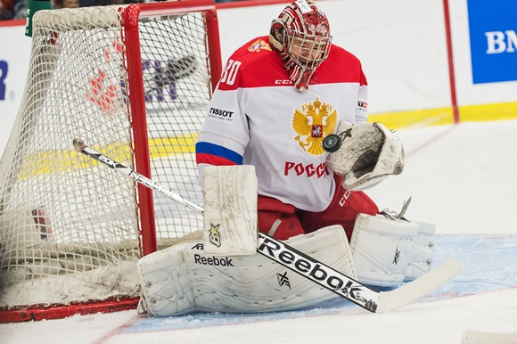 CHL Canada Russia Series: Russia notches first win with 3-2 victory over QMJHL