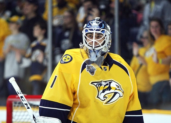 Nashville Predators still searching for a breakthrough player in the system