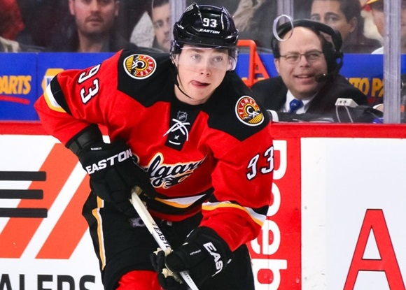Top 20 Calgary Flames prospects highlighted by a spectrum of blueline talents