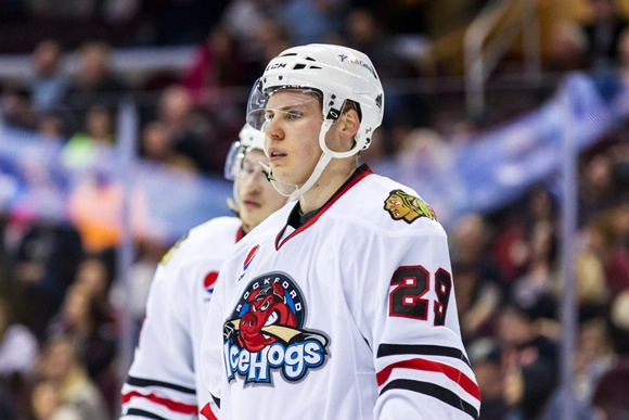 AHL: Does The Minor League Hold The Key To A Chicago Blackhawks Title Defense?