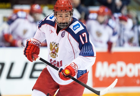 German Rubtsov - Team Russia