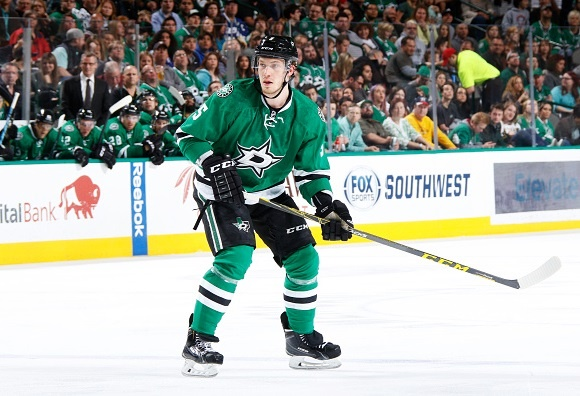 2011 NHL Draft: Dallas Stars bet on size and found some players