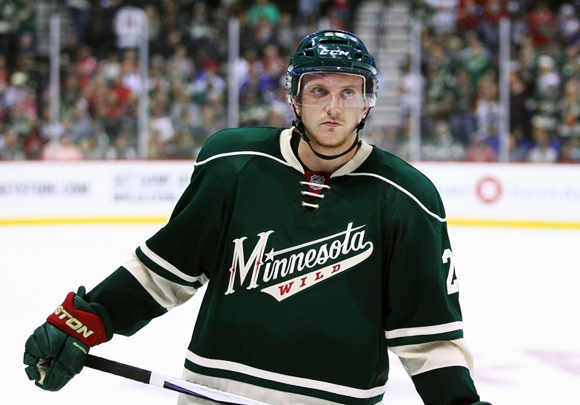 2011 NHL Draft: Minnesota Wild had good outing that might have been more